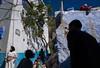 Chefchaouen, Morocco (Miguel M.A.S.) Tags: 1855mm 2017 miguelmas chaouen flickr fuji marruecos street xt10 20mm