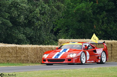 Ferrari F40LM (Marcinek_55) Tags: ferrari f40lm supercars goodwood festival fos festivalofspeed goodwoodfesivalofspeed supercar hypercars hypercar sportcar sportcars exotic exotics gespot autogespot street spotting spottes spotter photography fast marcinek 55 sony 57 a57 exoticsonroad road italian v12 voitures monaco outdoor monacosupercars supercarsinmonaco montecarlo topmarques racecar sportscar autoracing