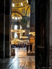 PB192095-Edit.jpg (marius.vochin) Tags: landmark hagiasophiamuseum trip travel museum istanbul turkey indoor tr