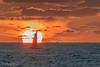 Navegando 😍😍😍 (ibetcid) Tags: sunset sunsets amanecer atardecer barco donostia euskalherria europa sol soledad cielo nubes basquecountry sansebastian paisvasco egunsentia