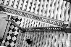 Ghost (encantadissima) Tags: torino piemonte museoegizio scalinata geometrie bienne