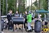 Harri Halmejärvi (halmejarvi) Tags: roihu 2016 evo rakennusleiri ranta uima eteläinen rakennelma partio scout