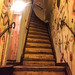 Tales & Spirits Staircase -  Amsterdam, Netherlands