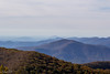 Cascading ridges (Irina1010_out for sometime) Tags: panorama blueridgemountains brasstownbaldmountain ridges fog mist cascading layers morning beautiful landscape georgia nature canon ngc npc