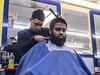 8-11 (kine_phile) Tags: america muslim islam religion albany ny newyork life wayoflife struggle ideology religious pray wash haircut downtown