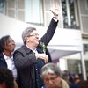 #Brasca #1ermai #Mélenchon #Paris (Photo-LVSL) Tags: brasca mélenchon 1ermai paris