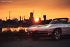 1964 C2 Sting Ray Convertible - Shot 9 (Dejan Marinkovic Photography) Tags: 1964 american c2 car chevrolet chevy classic convertible corvette oldtimer ray sports sting stingray vette backlight sunset sundown sun