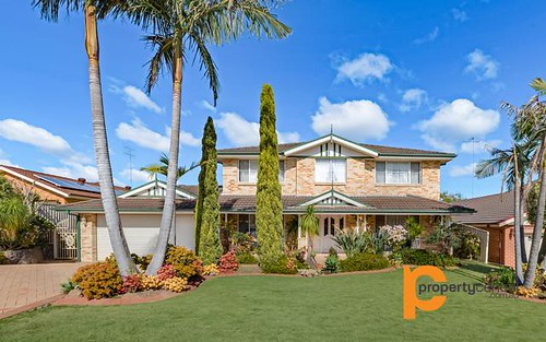 10 Dorrington Place, Glenmore Park NSW