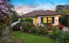 53 Grosvenor Road, Lindfield NSW