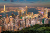 Victoria Harbor (davecurry8) Tags: hongkong harbor victoriaharbor victoriapeak night cityscape