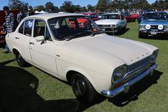 1973 Ford Escort Mk1 1300 XL (jeremyg3030) Tags: 1973 ford escort mk1 1300 xl cars british