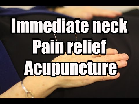 a case for therapeutic massage for chronic neck pain Continued many patients who get therapeutic massage for chronic neck pain may not reap benefits if they undergo shorter or less frequent sessions, the.