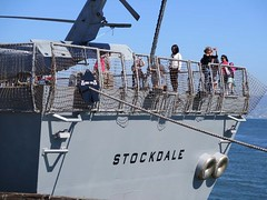 "USS Stockdale DDG-106 12 • <a style=""font-size:0.8em;"" href=""http://www.flickr.com/photos/81723459@N04/37761159445/"" target=""_blank"">View on Flickr</a>"