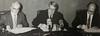 Els Alcaldes de Cerdanyola, Ripollet i Montcada, signant un conveni (1996) (ArxiuTOT) Tags: montcada ripollet cerdanyola cerdanyoladelvallès totcerdanyola