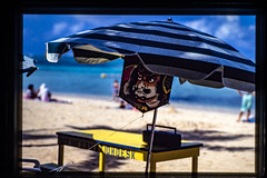 K_1_6605 (Manbow3) Tags: 1987 saipan hotel nikko musk beach sky sea