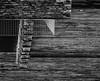Stairs and bricks (MortenTellefsen) Tags: stairs bricks stein steiner steinmur wall stones fence gjerde trapper monochrome svarthvitt grey arcitecture artinbw art norway canon 80d abstract rotated