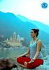 Calm Mind (AYM Yoga School India) Tags: yoga yogateacher yogatraining yogaindia yogalove people yogini yogi india rishikesh photography life peace health fitness education smile positivity yogilife yogajourney yogatrip yogatour meditation calmmind peaceful beautiful mountain water