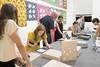 NEW YORK ART BOOK FAIR 2017 (EINSTEIN STUDIO JAPAN) Tags: newjapanphoto newyork nyabf newyorkartbookfair einsteinstudio einstein studio ny art book fair