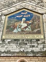 59 - Látogatás temploma / Bazilika navštívenia Panny Márie
