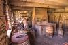 Fort Snelling Blacksmith (www78) Tags: fortsnelling minnesota fort snelling cooper barrel maker