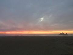 A reason to be thankful: Ocean Beach, San Francisco (JoeGarity) Tags: beach sunset sanfrancisco oceanbeach