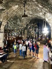 24 - Szűz Mária sírja / Kostol Hrobu Panny Márie