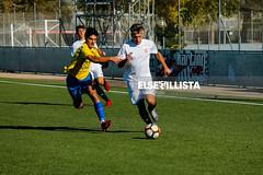 Sevilla FC - CMD San Juan (Liga Nacional Juvenil G.XIV)-7