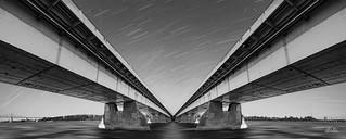 Pont de la Concorde - Montreal, Quebec #Canada150