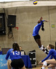 Volleyball - Montreal Carabins vs UQAM Citadins (Danny VB) Tags: volleyball carabins uqam sport cepsum montreal university canada quebec rseq universitaire canon 6d sports action indoor