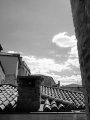 Šibenik sky (Bambola 2012) Tags: europa europe dalmatia dalmacija dalmazia croatia croazia hrvatska šibenik sky cielo nebo summer estate ljeto