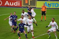 Season 2017-2018: RSCA-Standard de Liège (Cup)