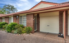 6/40-44 Nirvana Street, Long Jetty NSW