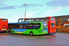 Stagecoach Norfolk 37437 SN16ORG - Kings Lynn (KA Transport Photography) Tags: stagecoach norfolk 37437 sn16org kings lynn