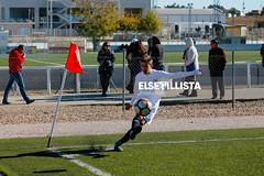 Sevilla FC - UP Viso (3ª Andaluza Infantil G.1)-3