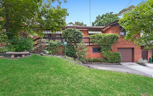 32 Woodbury Street, North Rocks NSW