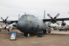 Lockheed C-130E 69-6580 (NTG1 pictures) Tags: air mobility command museum lockheed c130e 696580