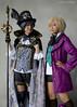20171209 - 93  Ciel Phantomhive and Alois Trancy, Black Butler. (Henry Aldridge) Tags: cosplay singapore asia henryaldridge anime manga gaming eoycosplayfestival marinabarrage