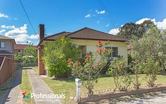 52 Bransgrove Road, Revesby NSW