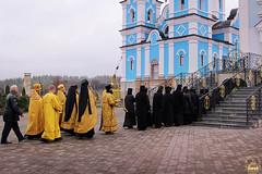 65. Блгв. кн. Александра Невского в Богородичном 06.12.2017