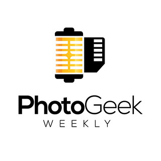 Announcing Photo Geek Weekly