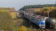 EP07-408 (Kolejarz00) Tags: train ic 303e ep07
