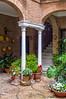 Patios de Córdoba XXV (moligardf) Tags: festival de los patios córdoba flores flora arquitectura decoración