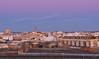 Sunset in Valdepeñas (Adrian Alarcon) Tags: sunset españa spain valdepeñas castillalamancha city ciudad paisaje landscape cityscape