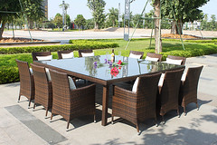 rattan garden dining sets sale (Garden Furniture Spain) Tags: rattan outdoor bar furniture