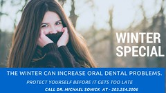 Winter Special Oral Dental Packages (sonickdmd) Tags: oral treatments dental problem winter issue drmichaelsonick