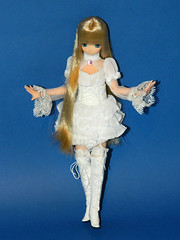 Pure Neemo - Majokko Mia Limited Edition - Witch of the Note (Azone 2012) - pose 1 (Nexira) Tags: azone pure neemo mia witch note 2012