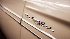1959 Chevrolet Bel Air - Shot 2 (Dejan Marinkovic Photography) Tags: 1959 chevrolet chevy bel air impala american classic car lowrider coupe oldstyle airride detail emblem