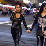 Black Cat and Skeleton thumbnail