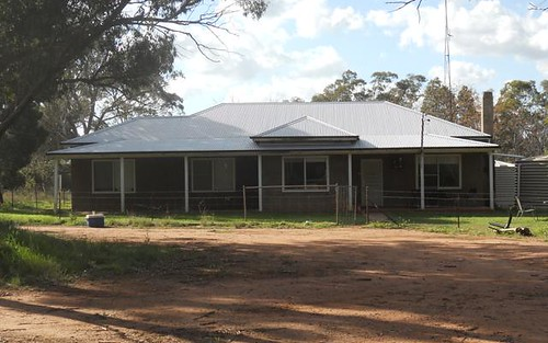 Tralee House Gilgandra/Collie, Gilgandra NSW 2827