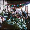Mercado do Bolhão_Rolleiflex 3.5B (ksadjina) Tags: 6x6 c41 carlzeisstessar35 kodakportra160 nikonsupercoolscan9000ed oktober porto portugal rolleiflex35b silverfast analog film scan mercadodobolhão